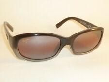 a72f514ccc84 Brand New Authentic MAUI JIM PUNCHBOWL Sunglasses R219-01 Polarized Rose  Lenses