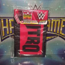WCW Monday Nitro-Ring jupe pour WWE Authentic scale Ring-Accessoires