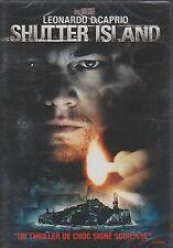 DVD - SHUTTER ISLAND - Leonardo Dicaprio