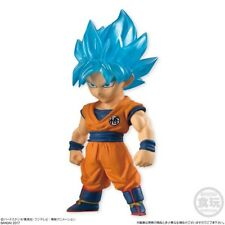DRAGON BALL SUPER GOKU SSGSS CANDY TOY ADVERGE VOL. 4 BANDAI NEW NUEVA FIGURE