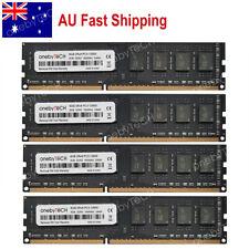 AU 32GB 4X8GB DDR3-12800U 1600MHz Desktop Memory For ASUS Z170-A-motherboard