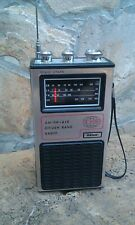 Vintage receiver Harvard AM/FM-AIR Citizen BAND RADIO