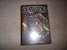 Warhammer Fantasy 3rd Ed Player Vault Box Set