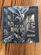 Heaven & Earth * by King Crimson (18 CD / 2 DVD / 4 -Blu-Ray, 2019, Inner Knot)