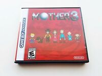 Mother 3 English Translated (Earthbound 2) GBA Gameboy Advance (USA Seller)