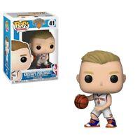NBA: Knicks - Kristaps Porzingis Pop! Vinyl-FUN34451