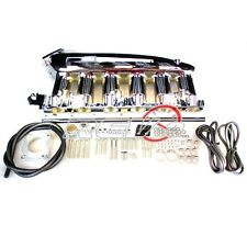 RB25 Skyline RB25DET R32 R33 GTS Performance Big Turbo Intake Manifold Chrome