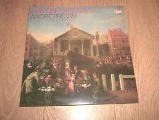 HAYDN SYMPHONY 94 & 104 ~ ANDRE PREVIN VINYL LP EX/EX CFP 4400 (1983)