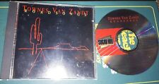 Townes Van Zandt - Roadsongs (1994)  CD ALBUM
