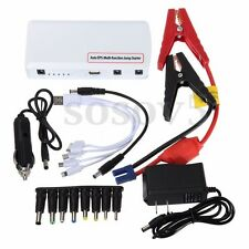 30000mAh Car Jump Starter Minimax Emergency Battery Charger Power USB Backup
