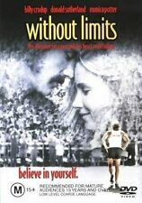 Without Limits (DVD, 2003)