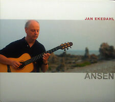 CD JAN EKEDAHL - ansen