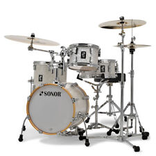 Sonor AQ2 Maple Safari Set - White Marine Pearl