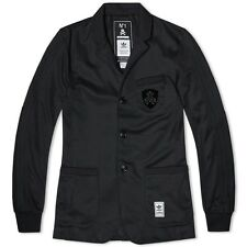 adidas Originals x Neighborhood Tailored Jacket Size S Black RRP £145 BNWT