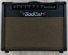"Bad Cat Amps Legacy Line Cub III 40 Reverb 1x12"" Guitar Combo Amplifier Open Box"