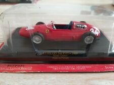 Ferrari F1 Collection 246 P F1.1960 Richie Ginther NO Spark  1:43