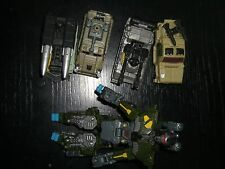 Transformers Power Core Combiners 5-packs Bombshock with Combaticons Complete