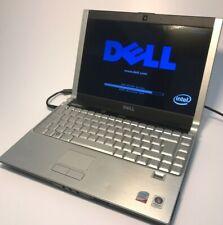 "DELL XPS M1330 INTEL CORE 2 DUO 2.1GHz 4GB 13.3""  DVD+/-RW BLUETOOTH WEBCAM"