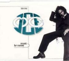 Ice Mc - Music For Money MCD #G2000847