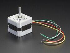 Adafruit Stepper Motor NEMA 17 200 steps/rev 12V 350mA 4-wire bipolar Arduino