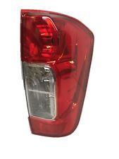 Drivers side Right Rear Tail Light Lamp OSR Nissan Navara NP300 NEW (17)
