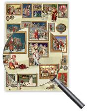 EDITION TAUSENDSCHÖN*Geschenkpapier* Weihnachten* 50 x 70cm*nostalgisch*