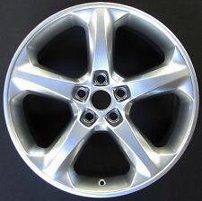 "Ford Fusion 2013 2014 2015 2016 18"" 5 Spoke Factory OEM Wheel Rim C 3959 U25"
