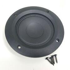 """KLH-9912 Original 5.5"""" Mid Range Speaker Pulled From KLH 9912 28-20kHz 3-Way"""