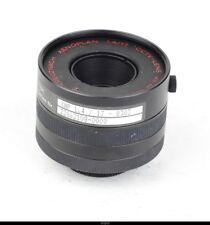 Lens Schneider Xenoplan 1.4/17mm C Mount