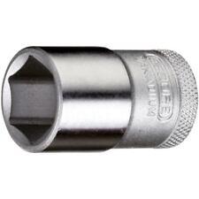 """GEDORE Steckschlüsseleinsatz Ø 29 mm 1/2"""" Zoll DIN 3124"""