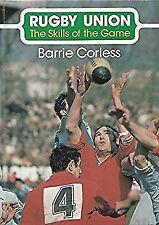 Livres de sports sur rugby
