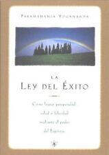 La Ley Del Exito (Spanish Edition)
