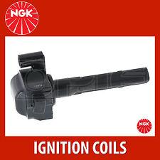Ngk Bobina De Encendido-u4024 (ngk48326) Plug Top Bobina (emparejado) - Único