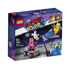 Benny's Space Squad LEGO Brand New LEGO-70841