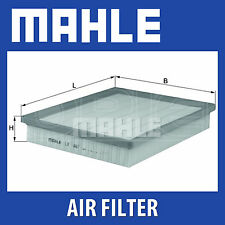 Mahle Air Filter LX1467 - Fits Saab 9-3 - Genuine Part