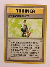 Pokemon Card / Carte Trainer Rare Card Game