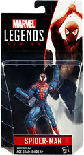 "3.75"" House Of M Spider-Man Marvel Legends 2016 Infinite Universe NEW In Stock"