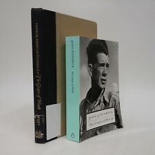 """Critical Essays on John Steinbeck's """"The Grapes of Wrath"""" Ditsky + BOOK"""