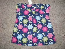 "GYMBOREE ""Smart and Sweet"" Flower Blouse Top 6~ NEW!"