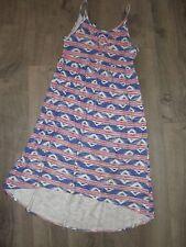 Ladies Cute Cotton-blend Tank Dress, Lucky Brand, XL