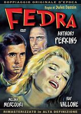 Fedra - (1962)  *Dvd* A&R Productions ** ......NUOVO