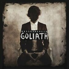 Goliath - KELLERMENSCH [LP]