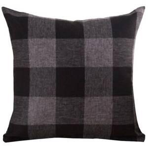 Green Leaves Floral Waist Pillow Case Throw Cushions Cover Home Sofa Car Decor