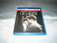 Fifty Shades of Grey (Blu-ray Only), 2015