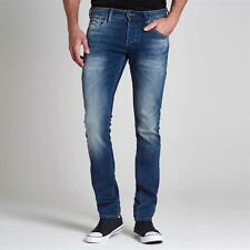 Jack and Jones Glen Slim Mens Slim Jeans Intelligence  SIZE W32/L34  REF C3394*