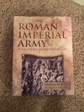 The Roman Imperial Army of the First and Second Centuries  HC w/DJ 3rd Edition