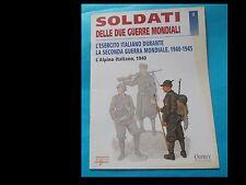 SOLDATI DELLE DUE GUERRE MONDIALI nr. 2 del 2000 (ed. Prado)