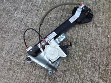 MITSUBISHI COLT CZC 1.5 TURBO  - REAR LEFT N/S WINDOW MOTOR REGULATOR MECH