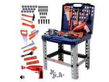 Werkstatt und Werkzeug Kinderwer...