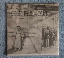 """Odd Man Out 7"""" Ep Government Issue Shudder To Think + V/A 1988 Dsi New Unplayed"""